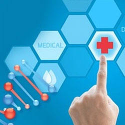 Website WebMed Medical Design Agency